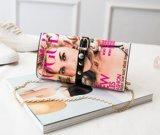 供給の工場(M11)からの熱い販売マガジン印刷の財布