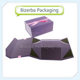 Papphandgemachtes Papierverpacken