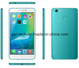 A liga de alumínio Unibody da extremidade de D55_High deixou Smartphone por OEM/ODM