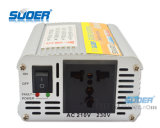 가정 사용 (SDA-500B)를 위한 Suoer 태양 에너지 시스템 변환장치 500W 24V DC 변환장치