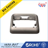 La lega di alluminio la pressofusione delle coperture dell'elettrodomestico