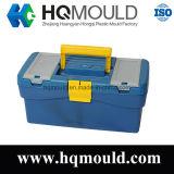 Modelagem por injeção plástica de armário de ferramenta