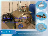 Autoclave do Sterilizer do aquecimento de vapor Dn1200