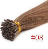 Remyのインドのケラチン私は人間の毛髪の拡張をひっくり返す