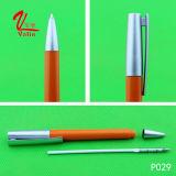 Stylo à bille en plastique publicitaire 0.1mm Recharge stylo promotionnel sur vente