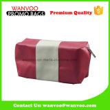 Impression cosmétique piquante de sac d'unité centrale de couleur de PVC de loisirs doux de course