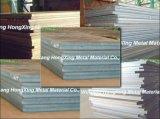 Плита углерода поставщика Китая обычная стальная (S235JR)