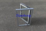 高品質フランスのAluminum Casement Window Window