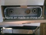 Aluminiumdeckel mit Druckguss-Prozess für Autoteil