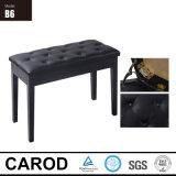 販売の調節可能な高品質のピアノベンチのため