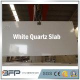 Multifunctionele Witte/Beige Opgepoetste Countertop van de Steen van het Kwarts voor Keuken