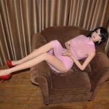 Doll van het Stuk speelgoed van het Geslacht van het Silicone van 165cm voor Mensen