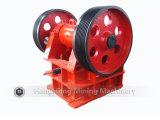 Große Kapazitäts-Kiefer-Zerkleinerungsmaschine-/Stone-Zerkleinerungsmaschine mit Qualität
