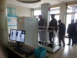 Plein module de balayage de corps de rayon X de système de criblage de la double Manche