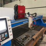 Máquina de estaca de aço &#160 do plasma do CNC de Ganty; De Nakeen