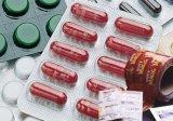中国からのゆとりそして着色された薬剤PVCフィルム