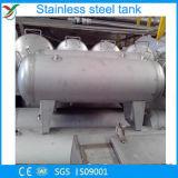 600L 65の縦の発酵タンク