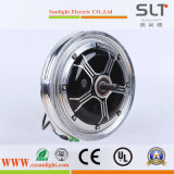 Balanceable Vehicle를 위한 36V/48V Electric Hub Motor