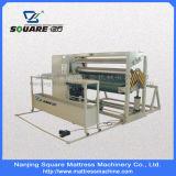 Machine d'emballage en rouleau pour unité de ressort intérieur