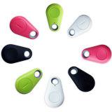 Bluetooth 4.0 de Zeer belangrijke GPS Drijver anti-Verloren Zeer belangrijke Vinder van het Systeem van het Alarm