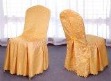 結婚の宴会ポリエステルスパンデックスの椅子カバー
