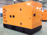 Stock中国50kVA/40kw Diesel Generator (GDY50*S)のセリウムApproved