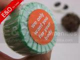 50g Hotel Amenity Bath e Body SPA Green Soap