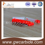 Tungsten Carbide End for Mill Aluminum