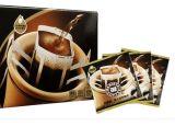 Embalaje del bolso de té del café del goteo/máquina del conjunto con los oídos
