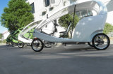여행 Electric Pedicab Tuk Tuk Volo Taxi (300K-06)