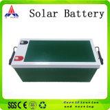 Batería solar de plomo del ciclo profundo para la batería del LED (12V200ah)