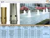 Сопло брызга весны Commonness турбулентное (отсутствие рукояток) в нержавеющей стали или латуни