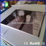 LED Frame Light Box Designed per Advertizing Board