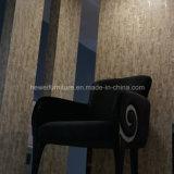 Cadeira européia do hotel da madeira contínua do estilo de Jane (2118C)