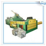 Y81t-1600 рециркулируют машину медного гидровлического металлолома тюкуя
