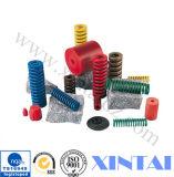 ISO9001 Ts16949 RoHS Hochleistungsspulen-Druckfeder