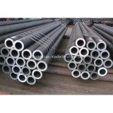 Tubo de acero inconsútil laminado en caliente de ASTM A106 para la venta caliente