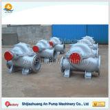 QS Serien-horizontale doppelte Absaugung-aufgeteilte Fall-Wasser-Pumpe