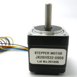 Micro NEMA11 Stepper Motor met Cheap Price, Approved door Ce en RoHS