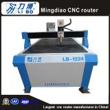 Гравировальный станок маршрутизатора CNC Lb деревянный