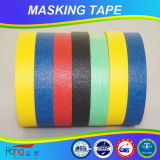 Painting를 위한 다목적 Rubber Base Masking Paper Tape