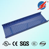 Perforated поднос кабеля подноса с кабелем Ce/TUV/SGS