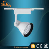 приспособления освещения следа потолочной лампы высокие светящие СИД 30W СИД