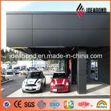 SGS het Aluminium van de Rol van de Deklaag van de Kleur van de Bekleding