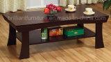 장방형 형식 커피/탁자 거실 가구 (DMEA018)