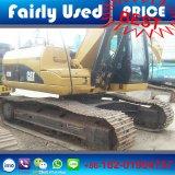 Excavador usado venta al por mayor de la oruga 320d del excavador del gato 320d