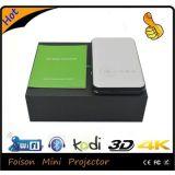 HD de Projector van de zak met Androïde OS en WiFi Kodi