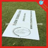 安いカスタム網PVC旗