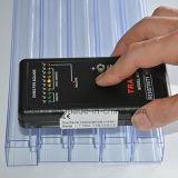 Verpakkende Buis van pvc van Transtparent de Antistatische voor Zoemer of Hummer