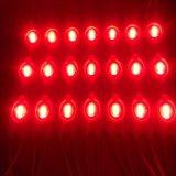 150 módulo do diodo emissor de luz do lúmen 5730 com microplaquetas de Samsung